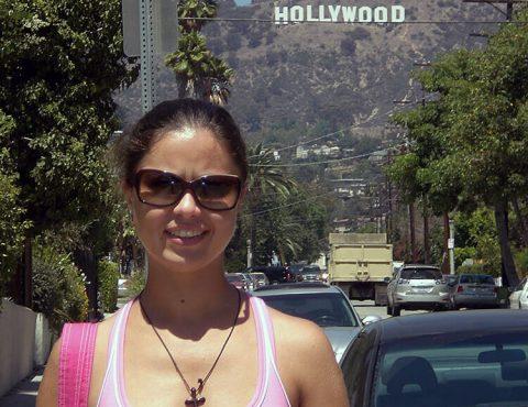 Голливудские склоны