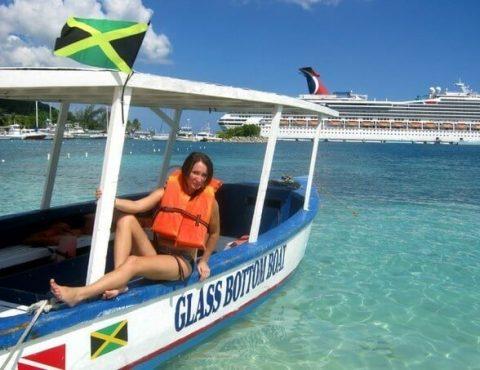 Прибытие в порт — время для отдыха