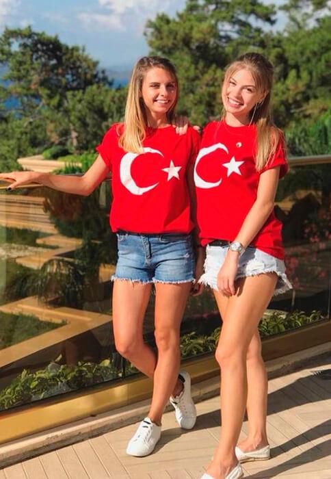 Преимущества работы в Турции на лето
