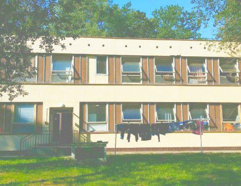 Работа в Чехии общежитие