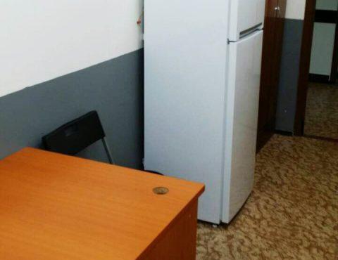 Работа в Чехии вид общежития