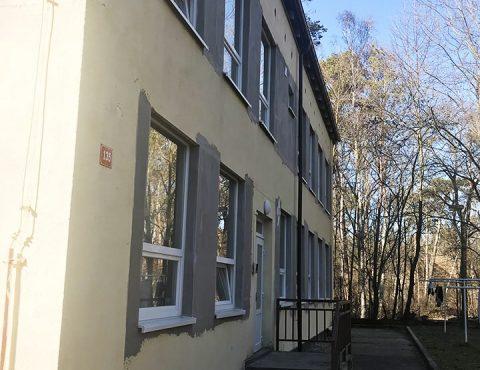 Общежитие для сотрудников в Чехии