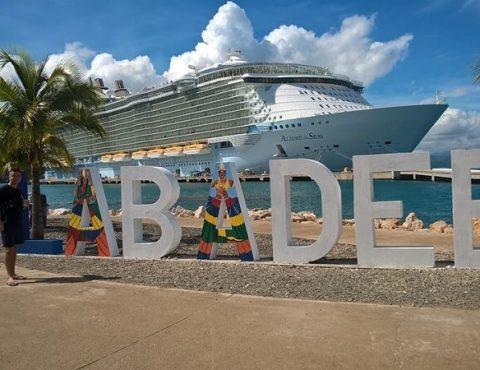 Порт Лабади, Гаити