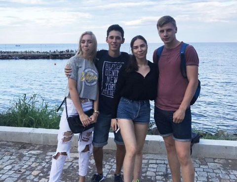 Болгария стажировка