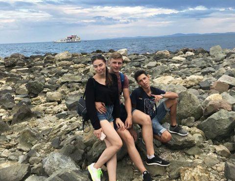 Отдых и стажировка в Болгарии