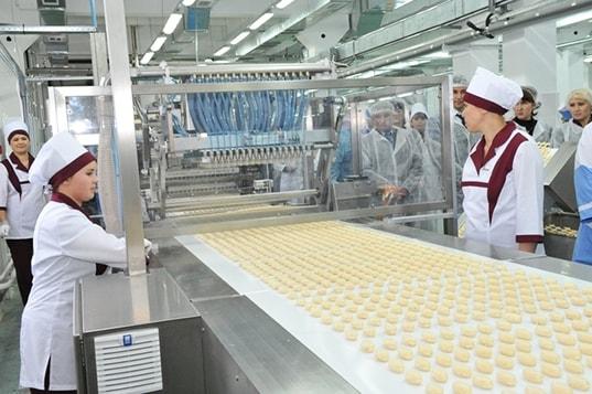 Работа в Чехии на фабрике