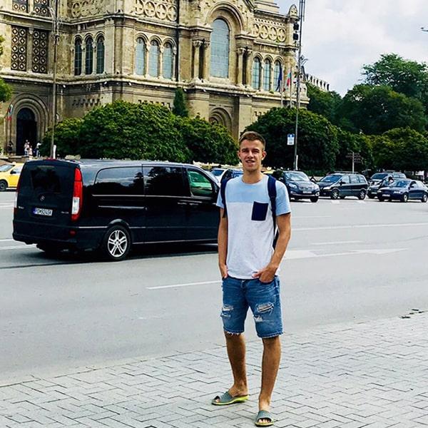 Отзывы о работе в Болгарии