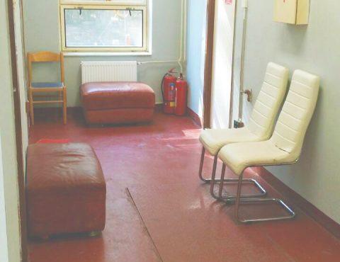 Работа в Чехии общежитие для сотрудников