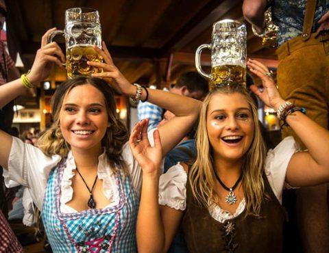Германия стажировка для студентов